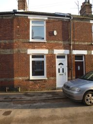 Thumbnail 2 bedroom terraced house to rent in Cresswell Street, King's Lynn