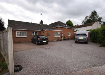 Thumbnail 5 bed detached house for sale in Kirklington Road, Southwell