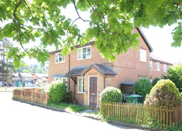 Thumbnail 1 bed terraced house for sale in Mornington Road, Whitehill, Bordon