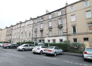 Thumbnail 2 bedroom flat for sale in 111, Montgomery Street, 2F3, Hillside, Edinburgh EH75Ex