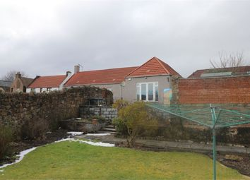 Thumbnail 3 bed detached bungalow for sale in Woodlands, Cupar Road, Kennoway, Kennoway, Fife