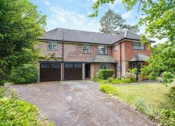4 bed detached house for sale in Ashley Drive, Walton On Thames KT12