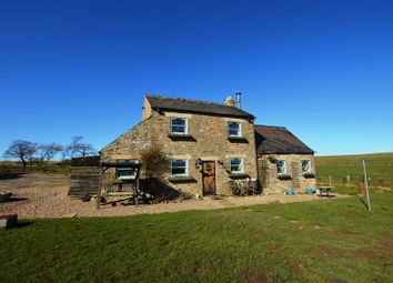 Thumbnail 3 bed detached house for sale in Whashton, Richmond