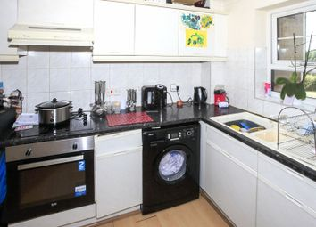 Thumbnail 2 bed flat for sale in Albany Walk, Woodston, Peterborough