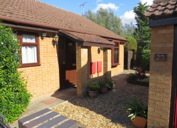 Thumbnail Semi-detached bungalow for sale in Sandys Crescent, Littleport, Ely
