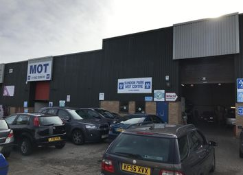 Thumbnail Commercial property for sale in Camford Way, Luton