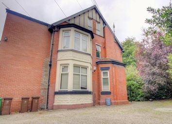 Thumbnail 12 bed detached house for sale in College Road, Manchester