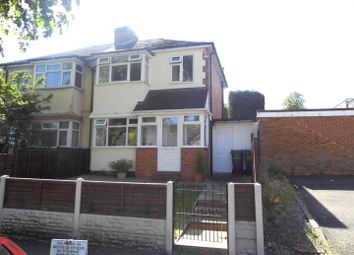Thumbnail 3 bedroom property for sale in Hawkhurst Road, Kings Heath, Birmingham