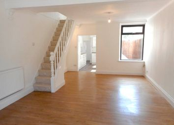 Thumbnail 3 bed terraced house for sale in Pleasant Street, Pentre