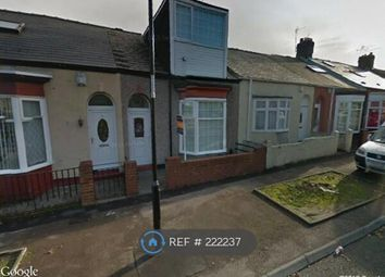 Thumbnail 3 bed bungalow to rent in Plantation Road, Sunderland