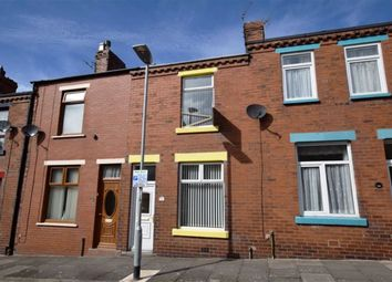 Thumbnail 2 bed terraced house for sale in Aberdare Street, Barrow In Furness, Cumbria