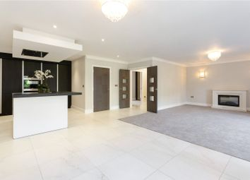 Thumbnail 3 bed flat for sale in St. Bernards Road, Solihull, West Midlands