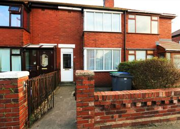 Thumbnail 2 bed terraced house to rent in Ivy Avenue, Blackpool