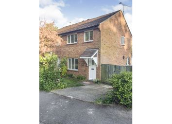 Appledown Close, Alresford SO24. 3 bed semi-detached house for sale