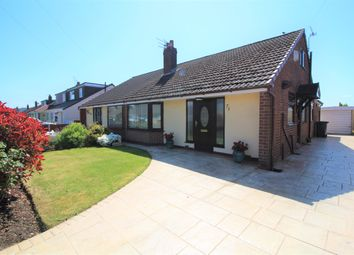 Thumbnail 3 bed semi-detached bungalow for sale in Rutland Street, Leigh