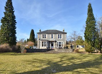 Thumbnail 4 bedroom detached house for sale in Spean Bridge, Spean Bridge