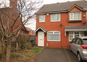 2 bed semi-detached house for sale in Bow Street, Bilston WV14
