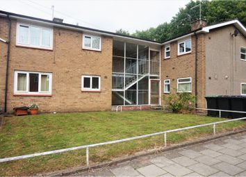 Thumbnail 1 bedroom flat for sale in Toll House Road, Birmingham