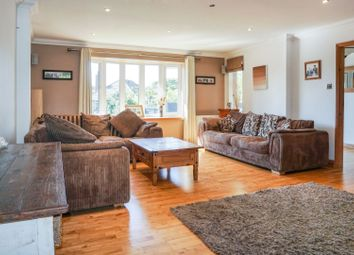 Thumbnail 4 bed detached house for sale in James Avenue, Lake