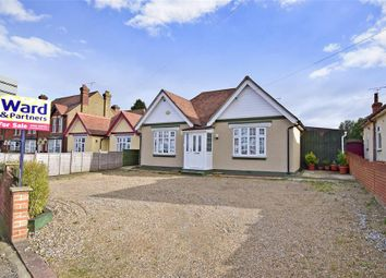 Thumbnail 4 bed bungalow for sale in Loose Road, Maidstone, Kent