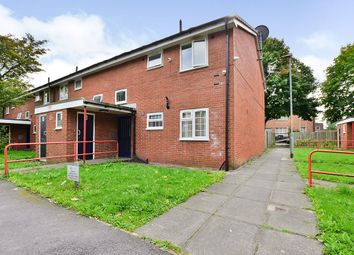 1 bed flat for sale in Hythe Close, Manchester, Greater Manchester M14