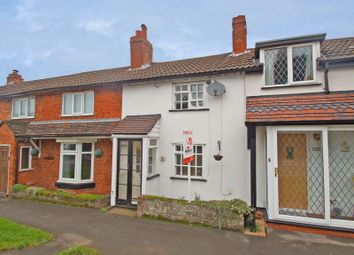 Thumbnail 2 bed terraced house for sale in Redditch Road, Stoke Heath, Bromsgrove
