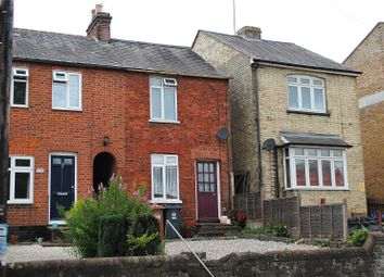 South Street, Bishop's Stortford, Hertfordshire CM23. 2 bed semi-detached house