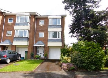 Thumbnail 3 bed end terrace house for sale in Cleevelands Drive, Cheltenham