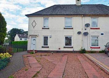 2 bed flat for sale in Beardmore Cottages, Inchinnan PA4