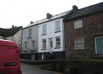 Thumbnail 2 bed cottage to rent in Bow, Crediton