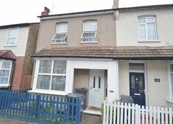 Thumbnail 2 bed terraced house for sale in Edward Road, Coulsdon