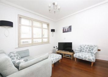 Thumbnail 1 bed flat to rent in Mermaid Court, 30 Celandine Drive, Haggerston