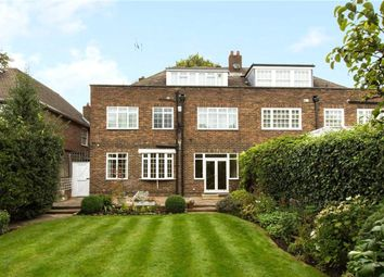 Thumbnail 5 bedroom detached house to rent in Boundary Road, London