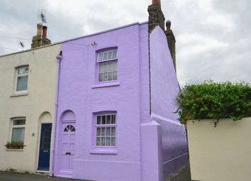 Thumbnail 2 bedroom cottage for sale in Robert Street, Deal
