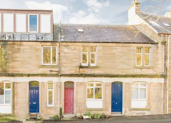 Thumbnail 2 bed flat for sale in 2A Peebles Road, Walkerburn