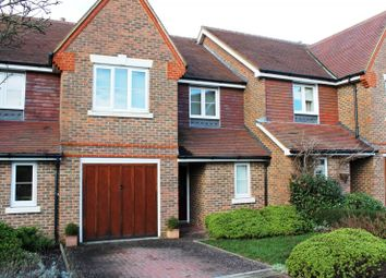 Thumbnail 3 bed town house to rent in Highbank, Haywards Heath