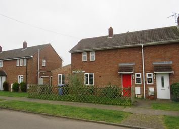 2 bed semi-detached house for sale in Westmoreland Avenue, Scampton, Lincoln LN1