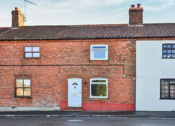 Thumbnail 2 bedroom cottage for sale in Greengate, Swanton Morley, Dereham