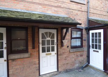 Thumbnail 1 bed flat for sale in Edward Street, Derby