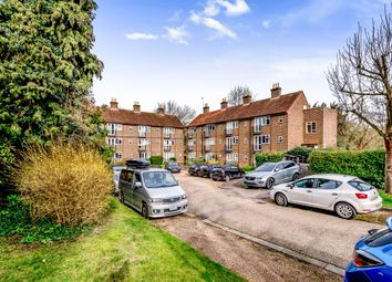 Thumbnail 1 bed flat for sale in Westall Close, West Street, Hertford