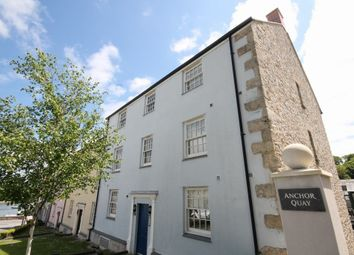 Thumbnail 1 bed flat for sale in Anchor Terrace, Quay Hill, Penryn
