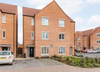 Thumbnail 3 bedroom semi-detached house for sale in Heron Drive, Mexborough, Nr Rotherham, South Yorkshire