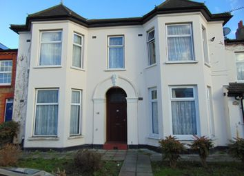 Thumbnail 2 bed terraced house to rent in Aldborough Road South, Seven Kings, Essex