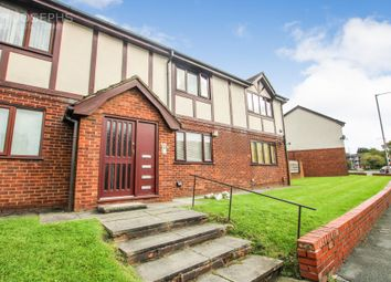 Thumbnail 2 bed flat for sale in Kathryn Court, High Street, Bolton