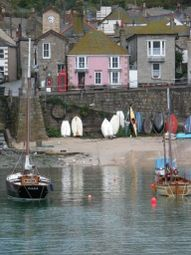 North Cliff, Mousehole, Penzance TR19