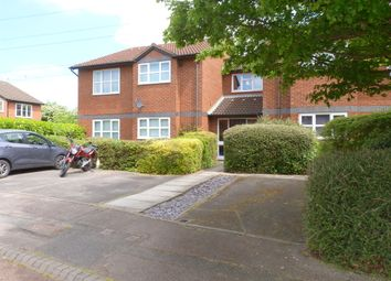 Thumbnail 1 bed flat for sale in Melody Way, Longlevens, Gloucester