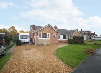 Thumbnail 2 bed bungalow for sale in Maple Crescent, Bridgnorth