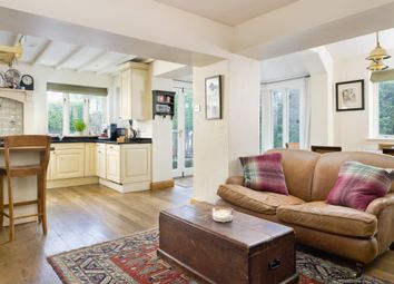 Thumbnail 3 bed cottage for sale in The Street, Daglingworth, Cirencester