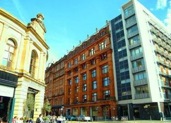 Thumbnail 1 bed flat for sale in Bell Street, Merchant City, Glasgow, Lanarkshire