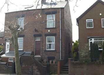 Thumbnail 3 bed semi-detached house to rent in Rockingham Street, Barnsley